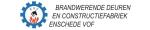 Brandwerende Deuren en Constructiefabriek Enschede VOF