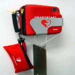 AED verdubbelt overlevingskans