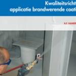 Kwaliteitsrichtlijn applicatie brandwerende coating 2010