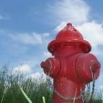 Verzegelde afsluiter ontwikkeld voor gebruik bluswater