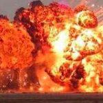 explosie