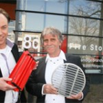 FireStopSystems International verhuist naar Deventer