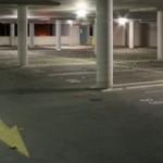 Semi-open parkeergarage zonder mechanische ventilatie niet veilig