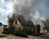fatale woningbranden