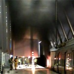 Proeven rijtuigbranden in metro