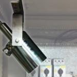 AF-x fire solutions komt met Bimetaal schakelaar