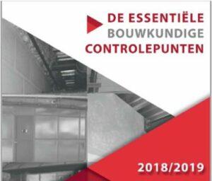 Controleren van gebouw op brandveiligheid