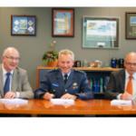 Drie bedrijven beheersen brandveiligheid militaire objecten