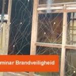 Brandveiligheid houten kozijnconstructies
