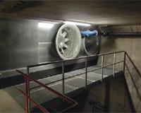 RWA-installatie