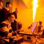 Unica stimuleert wetenschappelijk brandveiligheidsonderzoek
