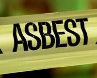 Asbest bij brand Twello