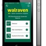 Nieuw: BIS Brandwerende Systemen Selector app