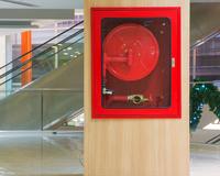 brandveiligheidsscan
