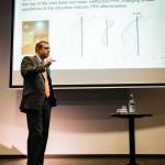 Wetenschap en praktijk met elkaar verbinden