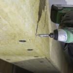 Steenwollen isolatieplaten maken Thialf brandveilig