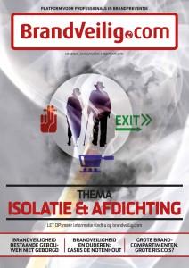 Isolatie & afdichting
