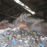 FireSafe verkoopt Compressed Air Foam blusschuimsystemen