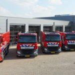 Commandant brandweer Amsterdam met dood bedreigd door personeel