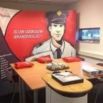 Dijkoraad Viavesta lanceert cursus Bouwbesluit Brandveiligheid