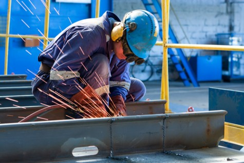 Brandwerende constructies, brandwerende staalconstructie