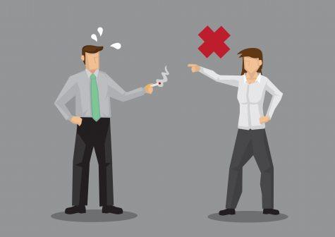 brandgevaarlijk gedrag straffen, brandveilig gedrag belonen
