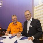 Hertek Groep lanceert ExxFire 1500