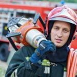 Brandweer kan na brandmelding in kleine acht minuten ter plaatse zijn