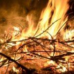 Brandgevaar Portugal neemt inmiddels af door regenval