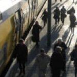 Rechtbank legt cel en tbs op voor autistische treinpyromaan