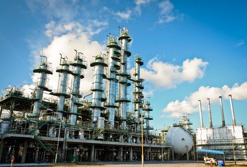 veiligheid chemiebedrijven noord-brabant