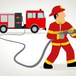 Mythburners: brandweermythes onder de loep