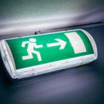 Noodverlichting controleren: de kracht van de herhaling