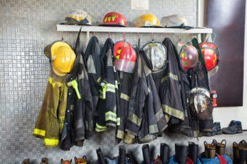 brandweer rotterdam