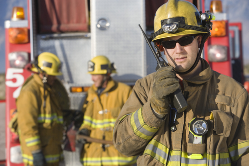 mindfulness brandweer