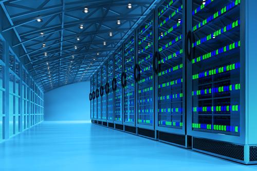 brandveiligheid datacenters