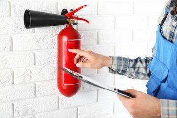onderhoud brandveiligheidssystemen