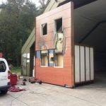 Consequenties van luchtdichte woningschil op brandveiligheid van woningen