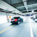 Brandveiligheid twee parkeergarages Zwolle niet op orde