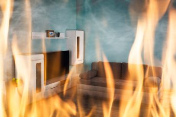 brandvertragend meubilair