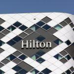 Schiphol ontkracht brandgevaar Hilton Amsterdam Airport