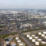 Shell Pernis draait vrijwel weer op volle toeren