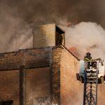 Onderzoeksrapport: nut rookwarmteafvoer in industriegebouwen