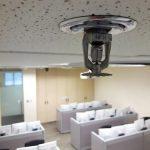 Ontwerp, certificering en onderhoud sprinklerinstallaties