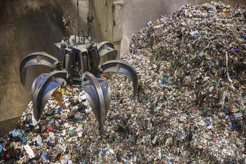 vereniging afvalbedrijven
