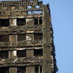 Vele vragen en emoties bij herdenking ramp Grenfell Tower