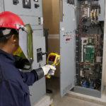brandveiligheid elektra-installatie