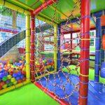 Indoor speeltuinen: hoe waarborg je de brandveiligheid?