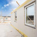 Brandveilig bouwen met Structural Insulated Panels (SIP)