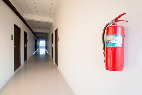 brandveiligheid studentenhuizen